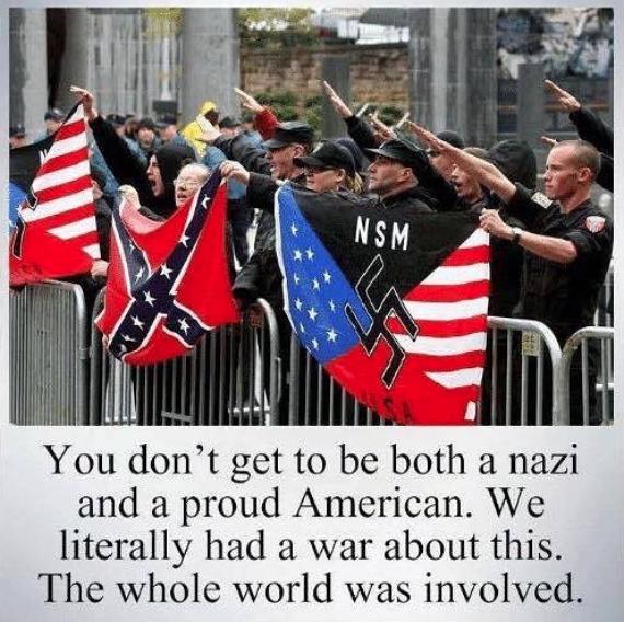 Charlottesville-Memes
